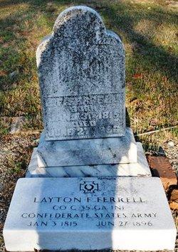 Leighton H. Ferrell