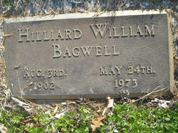 Hilliard William Bagwell