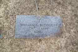 William Grant Blodgett