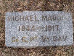 Michael Madden