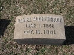 Daniel Auchenbach