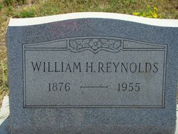 William H. Reynolds