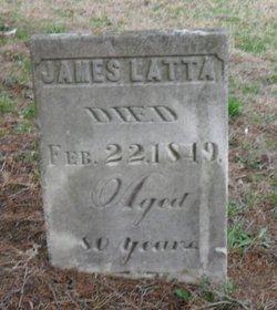 Sgt James Latta