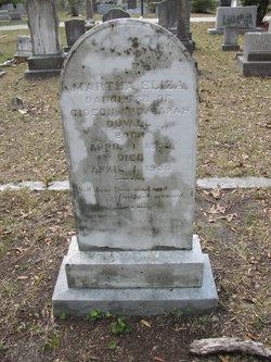 Martha Eliza Duvall