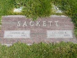 Leland Russell Sackett