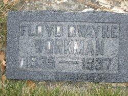 Floyd Dwayne Workman
