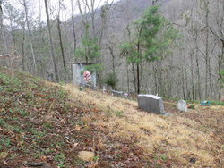 Stumbo Cemetery #3