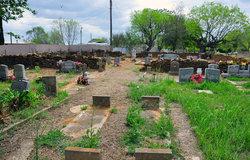 Arciniega Cemetery