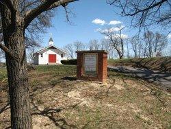Musick Baptist Church Cemetery