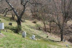 Carter's United Methodist Church Cemetery