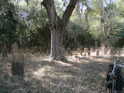 Walnut Grove Plantation Cemetery