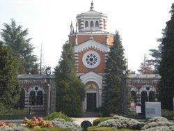 Cimitero San Lazzaro