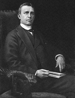 Edward Curtis Smith