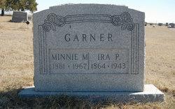 Ira Perry Garner