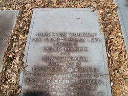 Helen <I>DuPre</I> Timmerman