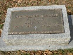 Ned Walton Bagwell