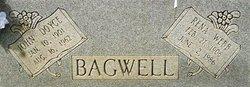 Rena <I>Webb</I> Bagwell
