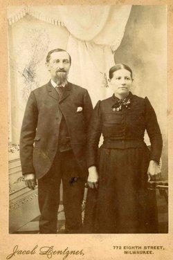 Augusta <I>Eisentrant</I> Herdrich