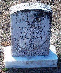 Vera Barr