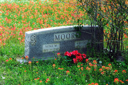 Nona Mildred <I>Nettles</I> Moore