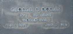 George Rex Doran