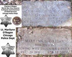 Marilynn <I>Olson</I> O'Regan