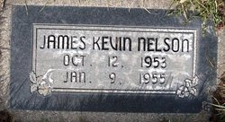 James Kevin Nelson
