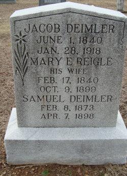 Jacob Deimler