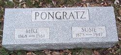 """Michael J. """"Mike"""" Pongratz"""