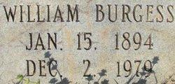 William Burgess Icard