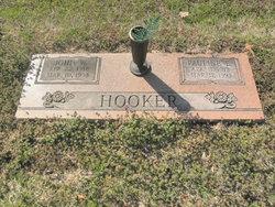 Pauline E. Hooker