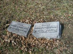 Bertha Edna <I>Blake</I> Amheiser