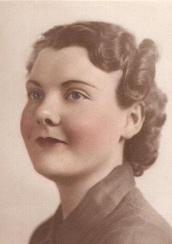 Marjorie Onlea <I>McKenzie</I> Goodrich
