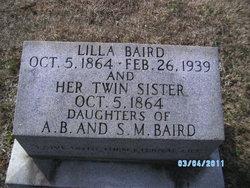 Lilla Baird
