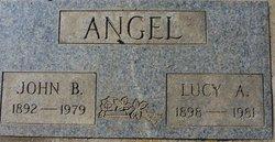 John B. Angel