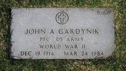 John Aloyius Gardynik
