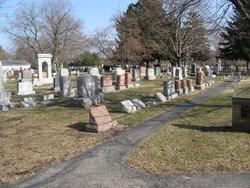 Toledo Hebrew Cemetery