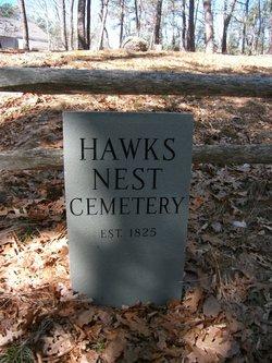 Hawks Nest Cemetery