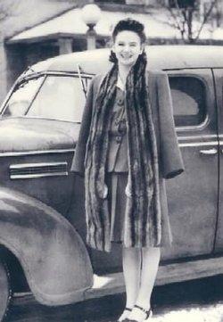 Doris Marguerite <I>Sharp</I> Clark