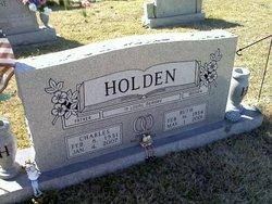 Charles Kenton Holden