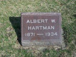 Albert Wesley Hartman