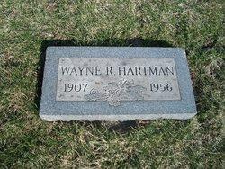 Wayne Russell Hartman