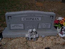 Betty Rae <I>Seymour</I> Chipman
