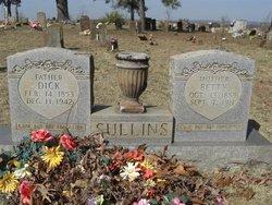 """Elizabeth """"Betty"""" <I>Casey</I> Sullins"""