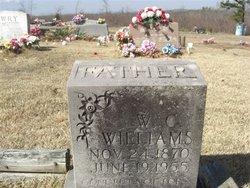 William Carroll Williams