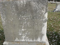 Robert Perry Baker