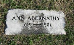 Ann Abernathy