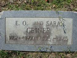 Elias O Griner