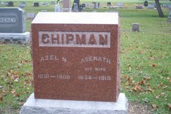 Asenath <I>Isaac</I> Chipman