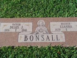 Luanna <I>Roy</I> Bonsall